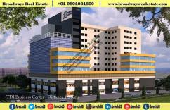 TDI Residential Plots for sale in Mohali Sector 117 Call 95O1O318OO