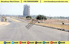 Eco city phase 2 mullanpur, new chandigarh plots 95O1O318OO