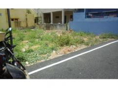 CDMA Approved Residential Plot at Gerugambakkam in Chennai just 15 Lac