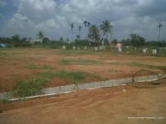 Sale of Land in Gandimaisamma