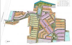 Godrej Reserve  1200 - 3200 Sq. Ft. Plots for Sale in Devanahalli, Bangalore