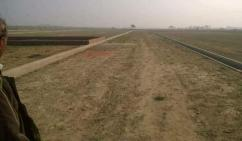 Vikas Vihar Residential Plots in Sultanpur Road  Kisanpath,  by River Valley