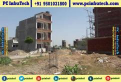 Gmada Ecocity Park facing Plots New Chandigarh 95O1O318OO