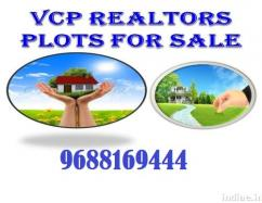 DTCP Approved Residential Plots in Kumbakonam Town
