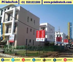 Residential Plots in TDI Mohali, 10 Marla in SAS Nagar 95O1O318OO