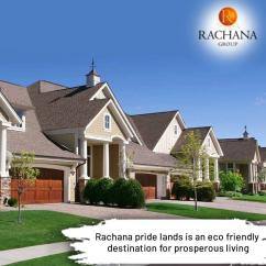 Rachana pride lands  Kuda