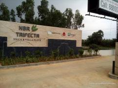 Villa plots in sajapur banglore