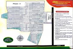 Plots Sale in Kanchipuram(Thirupanangadu)