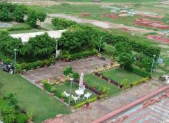 Eldeco Regalia  Residential Plots on IIM Road  Lucknow