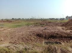 250 sq yards in wave estate mohali