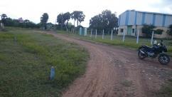 patta land happy land colony