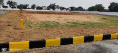 Plots For Sale HMDA Fully Developed Plots Mucherla Pharma City
