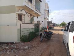 1200Sq approval land in sales for kambarasam bettai in .trichy
