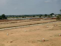 Plots For Sale In Hyderabad-Spring Field County