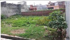 Residential Land - Plot