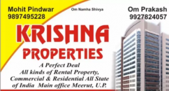 Plot available for sale at thapar Nagar Meerut