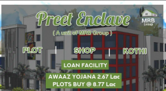 Residential Plots & Commercial Plots