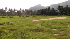 PLOT FOR SALE IN MAIN ROAD KANJIKODE PALAKKAD INDUSTRIAL AREA