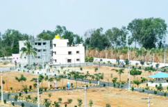 Residential Plots Starting from 55 Lacs