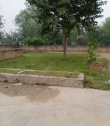 Noida Greater noida Expressway on Road Property with all amenities.