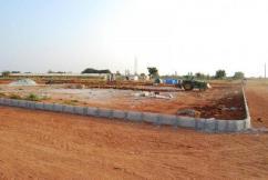 BBG India Hyderabad Shadnagar Open Plots