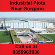 Industrial Plots Manesar