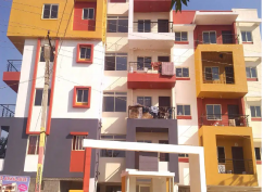 1 Bds - 1 Ba - 673 ft2 BIAAPA APPROVED 1BHK FLAT FOR SALE