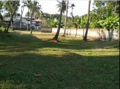 18 cent purayidam with building permit at manjummel, Edapally,