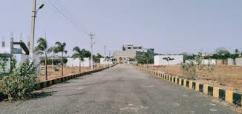 Green Avenue Shamshabad