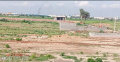 Plot for sale Best Investment Delhi Border ke pass Low Budget