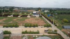 BMRDA RESIDENTIAL PLOT FOR SALE, BANK LOAN AVAILABLE