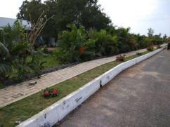 plots for sale near Dommasandra