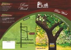 Converted Premium Residential Plots with tons of AMENITIES,