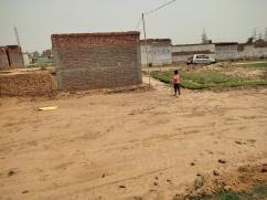 Zamroo 100 Gaj Plot In Faridabad near sector-56