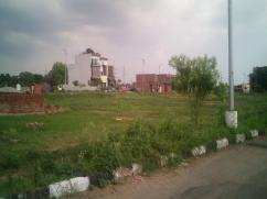 250 sq yrd plot for sale in sector 117
