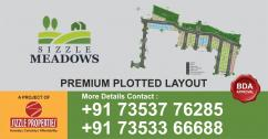 Residential villa plots for sale in East Bangalore