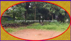 20 cents House Plot for sale in near Thondayad