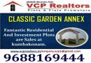 Under Review Classic Garden Best Investments Plots At Kumbakonam