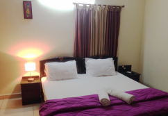 Fully Furnished Sharing PG Accommodation