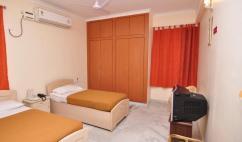 2800 sq.ft 4bhk Luxurious PG