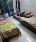 P.G Service in Vashi For Males