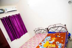 Paying Guest Accommodation for Girls at Velachery