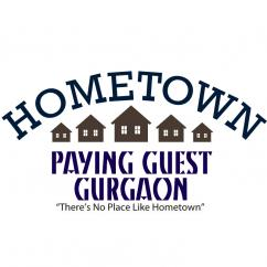 HOMETOWN PG - EXECUTIVE FULLY FURNISHED PAYING GUEST GURGAON