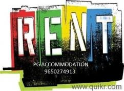 SINGLE/TWIN SHARING PAYING GUEST IN SECTOR 53 & 54 GURGAON