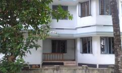 Ladies hostel at Kalamassery with homely
