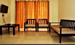 2 BHK Sharing Rooms for Men in Thane West Mumbai