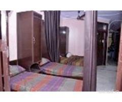 Girls Paying guest available on four sharing basis in Govindpuri.