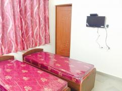 female hostel in ghodbunder road thane