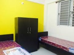 Mens hostel in manpada thane
