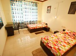 Find paying guest accommodation for boys Near Thane